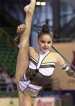 Mundial Madrid 2001