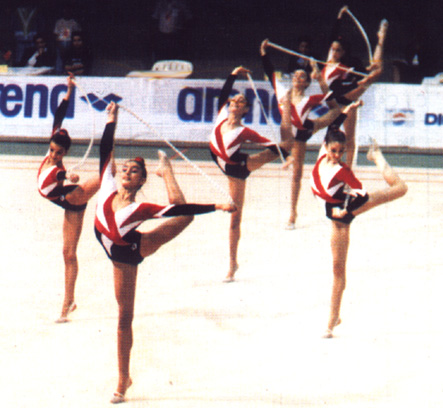 1991 European Junior Championships